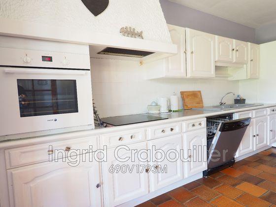 Vente villa 6 pièces 151 m2