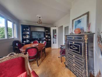 Appartement 4 pièces 87,64 m2