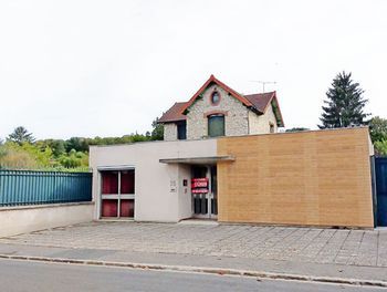 locaux professionels à Champagne-sur-Seine (77)