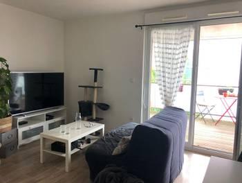 Appartement 3 pièces 56,04 m2