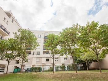 Appartement 2 pièces 39,76 m2