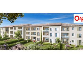 Appartement 2 pièces 37,65 m2