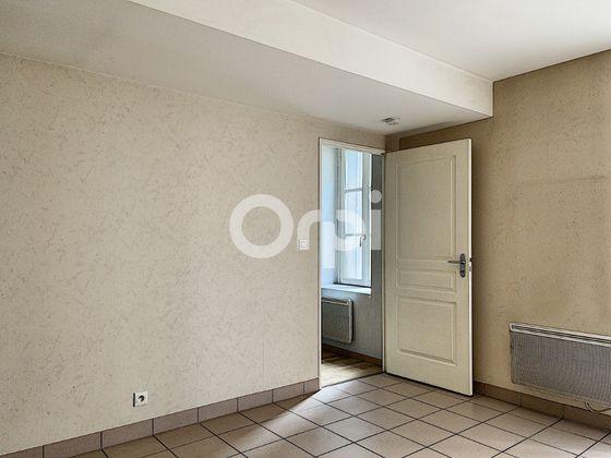 Location appartement 2 pièces 46,89 m2