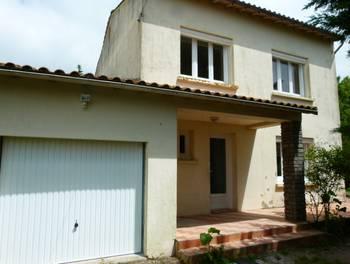 Maison 5 pièces 98,02 m2