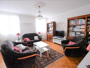 Appartement 4 pièces 76,11 m2
