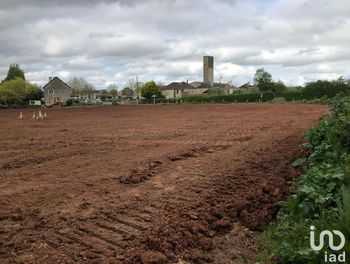 terrain à Graignes Mesnil Angot (50)