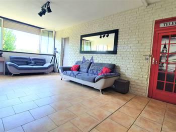 Appartement 4 pièces 79,86 m2