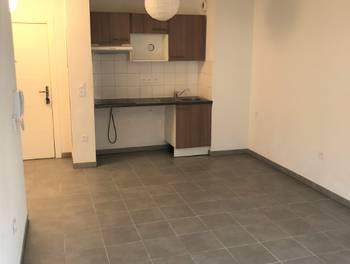 Appartement 3 pièces 57,76 m2