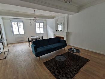 appartement à Cande (49)