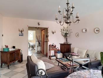 Appartement 3 pièces 69,12 m2