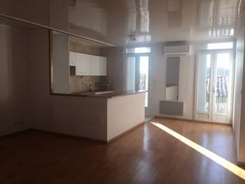 Appartement 3 pièces 67,42 m2
