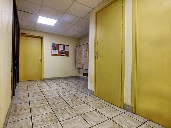 Vente appartement 4 pièces 79,69 m2