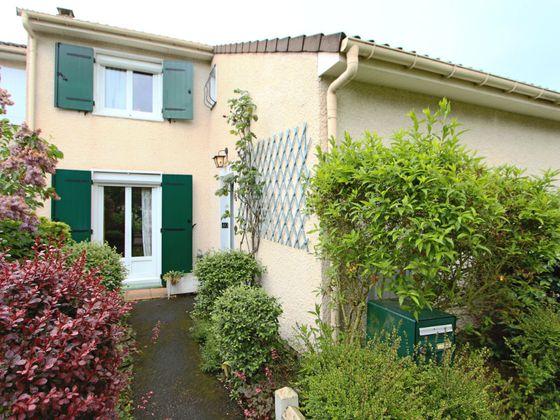 Vente maison 5 pièces 89,96 m2
