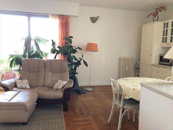 Vente appartement 3 pièces 56,02 m2