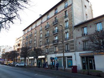 appartement à Chelles (77)