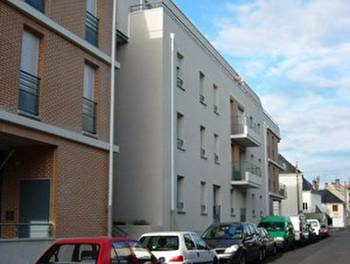 Appartement 3 pièces 64,83 m2
