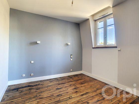 Vente appartement 3 pièces 66,81 m2