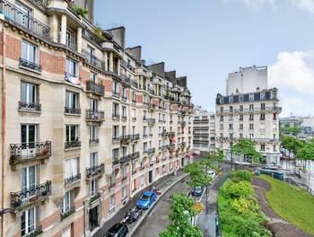 Appartement 4 pièces 73,38 m2
