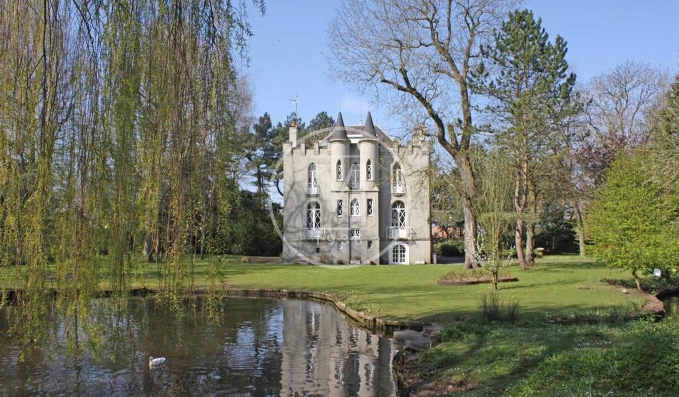 Castle Calais