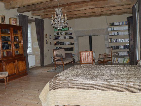 Vente propriété 12 pièces 425 m2