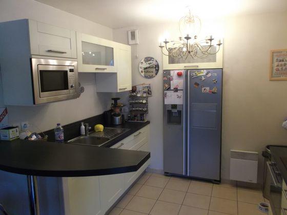 Vente appartement 3 pièces 72,37 m2