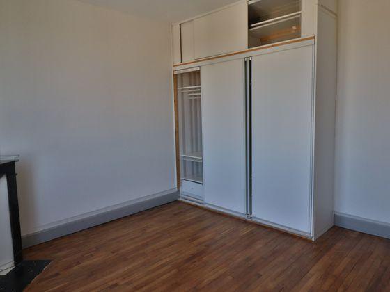 Vente appartement 3 pièces 59,57 m2