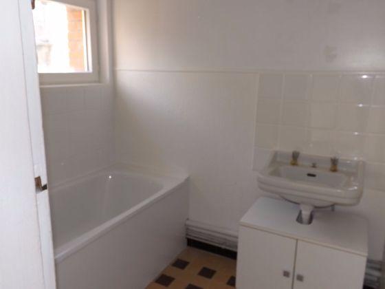 Location appartement 4 pièces 65,53 m2