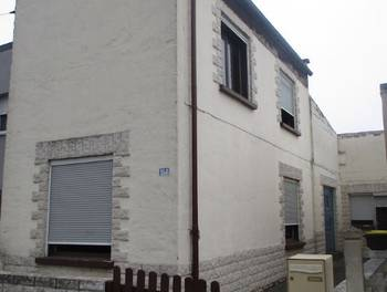 Maison 5 pièces 88,38 m2