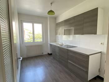Appartement 3 pièces 62,32 m2