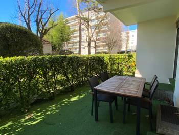 Appartement 2 pièces 38,74 m2