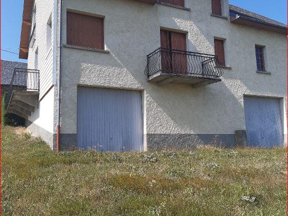 Vente maison 4 pièces 124,6 m2