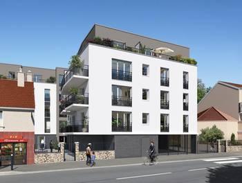 Appartement 4 pièces 76,46 m2