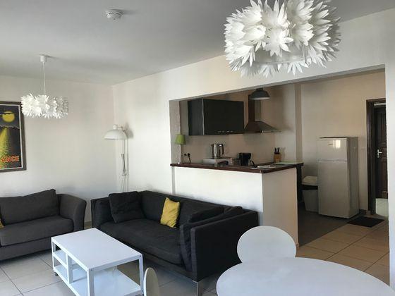 Location appartement 3 pièces 69,95 m2