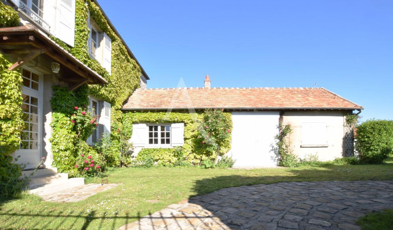 Maison Guignes