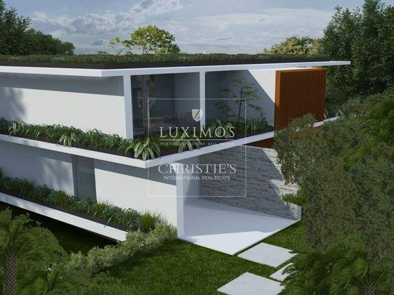 Vente villa 682 m2