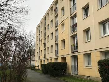 Appartement 3 pièces 67,05 m2