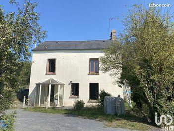 maison à Caumont-l'Eventé (14)