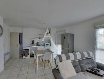 Maison 3 pièces 52,63 m2