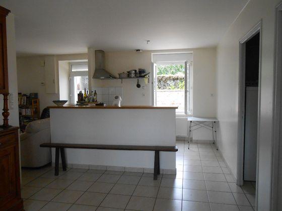Vente maison 8 pièces 119 m2