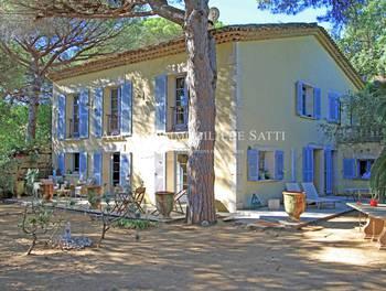 Villa 5 pièces 192 m2