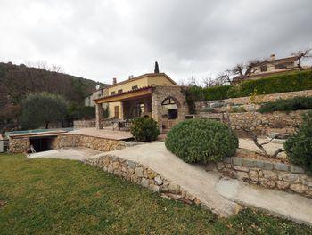 villa à Peille (06)