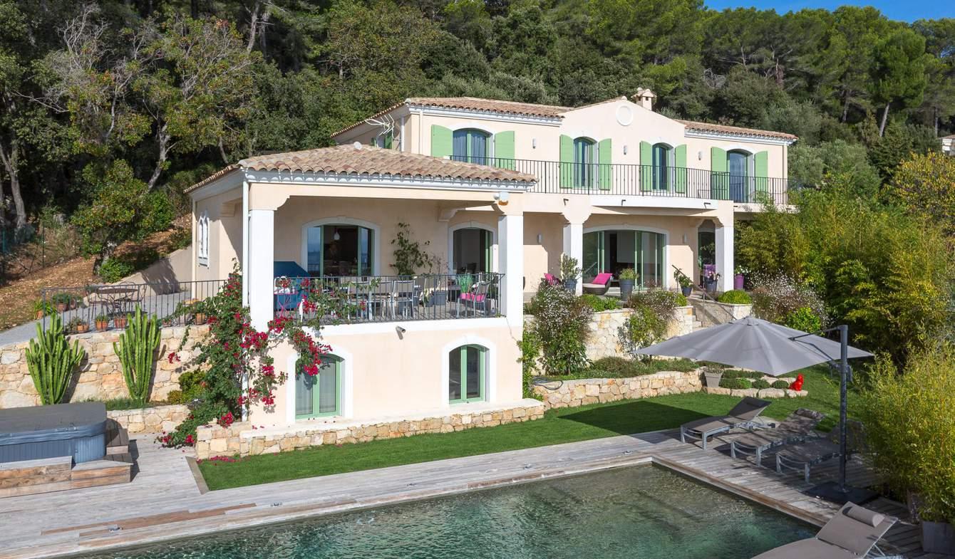 Maison avec piscine Le golfe juan