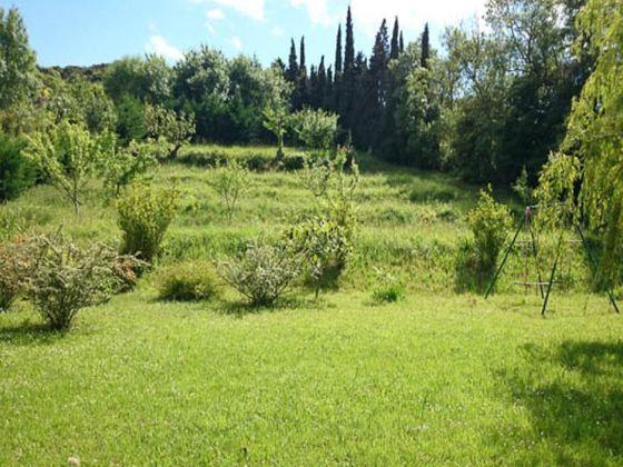 Vente terrain 1875 m2