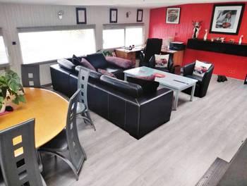 Maison 5 pièces 250 m2