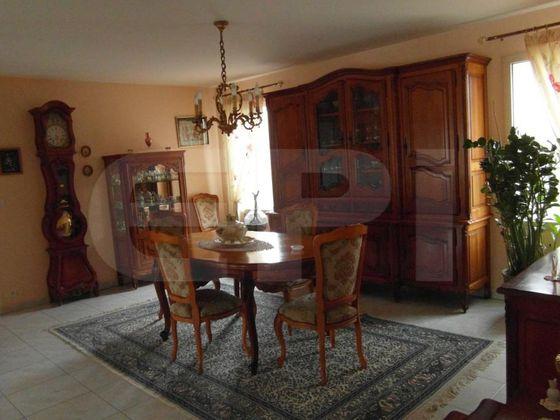 Vente maison 5 pièces 145,44 m2