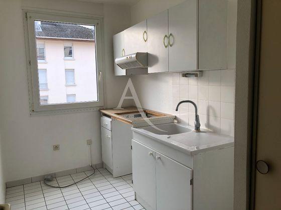 Location appartement 2 pièces 47,1 m2