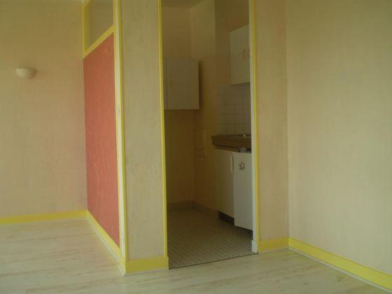 Location studio 36 m2