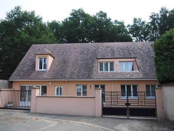 Maison 7 pièces 203 m2