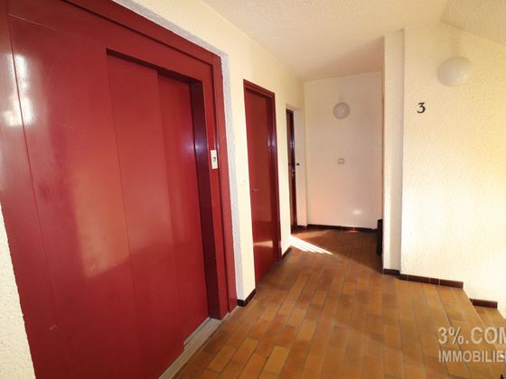 Vente appartement 4 pièces 89,61 m2