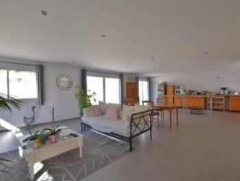 Villa 6 pièces 184 m2